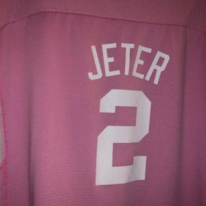JETER JERSEY
